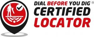 DBYD Locator Logo